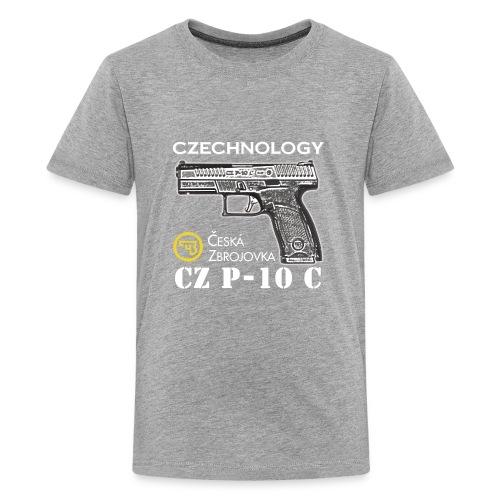 CZP10C - Kids' Premium T-Shirt