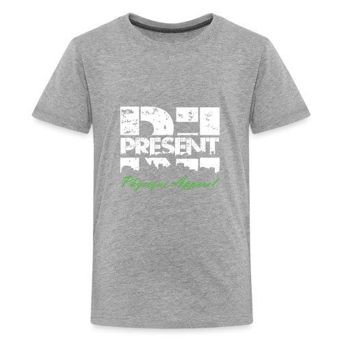 repcity - Kids' Premium T-Shirt