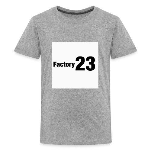 Factory 23 - Kids' Premium T-Shirt