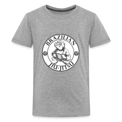 BULlDOG JITSU - Kids' Premium T-Shirt