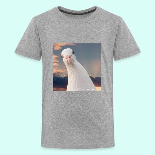 Sunset Blocc - Kids' Premium T-Shirt