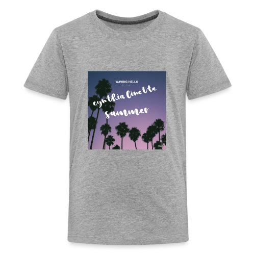 It's summer!! - Kids' Premium T-Shirt