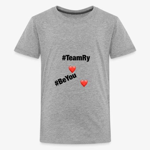 Ry - Kids' Premium T-Shirt