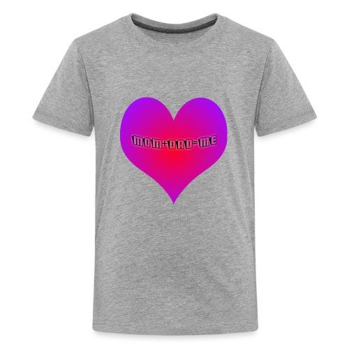 20180709 010632 - Kids' Premium T-Shirt