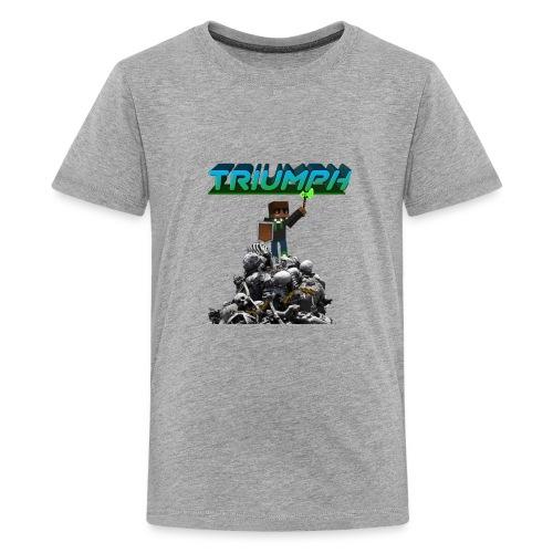 Triumph - Kids' Premium T-Shirt