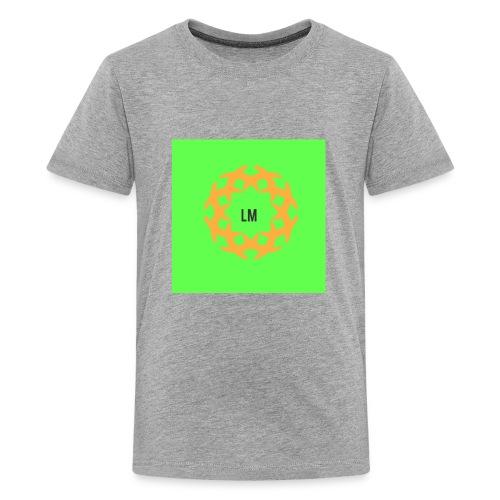 4A4EAF79 3FB9 4D1B 85B4 3B47A8ED1B69 - Kids' Premium T-Shirt