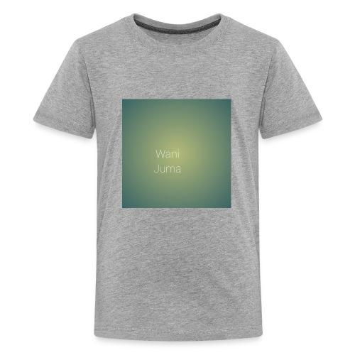 Wani juma - Kids' Premium T-Shirt