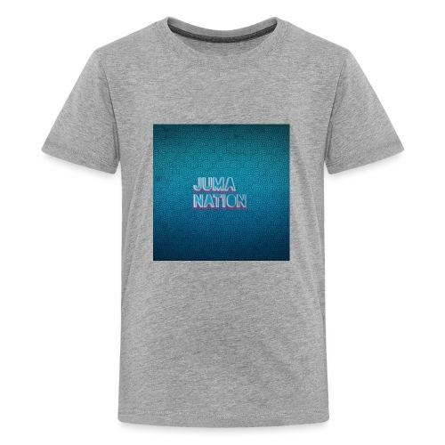 Juma nation - Kids' Premium T-Shirt