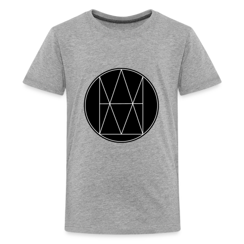 MAHILO LOGO - Kids' Premium T-Shirt