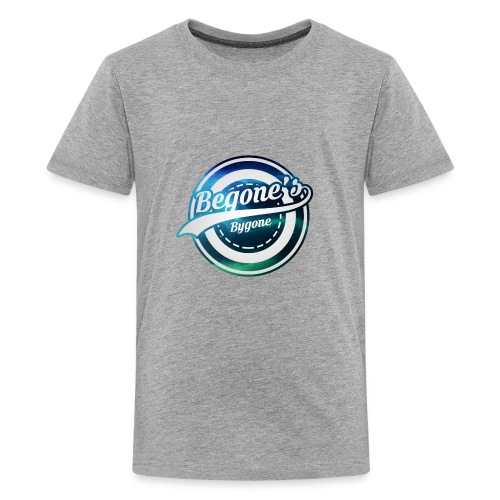 Begone's Bygone - Kids' Premium T-Shirt