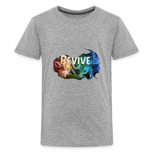 revive - Kids' Premium T-Shirt
