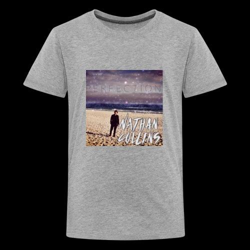 perfection Official - Kids' Premium T-Shirt