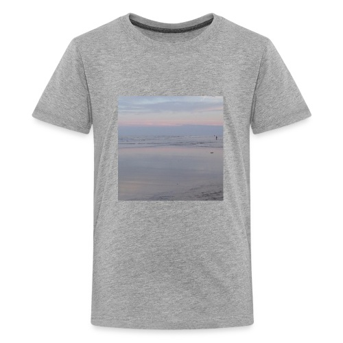 Jacksonville Beach - Kids' Premium T-Shirt