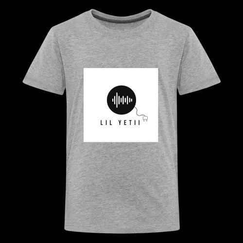 lil Yetii - Kids' Premium T-Shirt