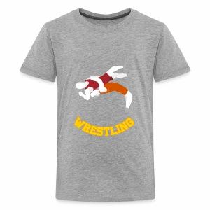 Takedown Shirt - Kids' Premium T-Shirt