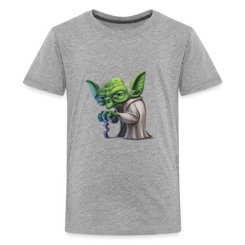 Master Yoda - Kids' Premium T-Shirt
