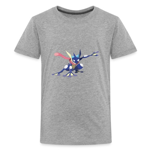 1st T shirt - Kids' Premium T-Shirt