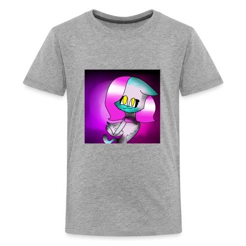 something i made - Kids' Premium T-Shirt