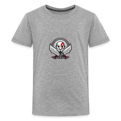 God of War - Kids' Premium T-Shirt