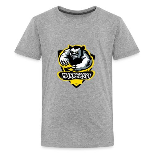 MarkersYT - Kids' Premium T-Shirt