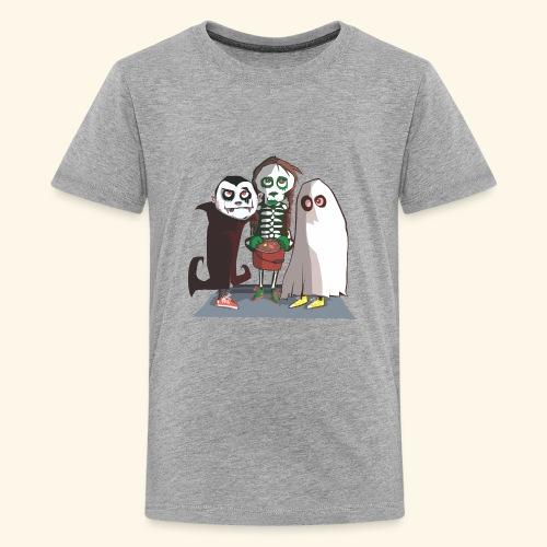 Halloween - Kids' Premium T-Shirt