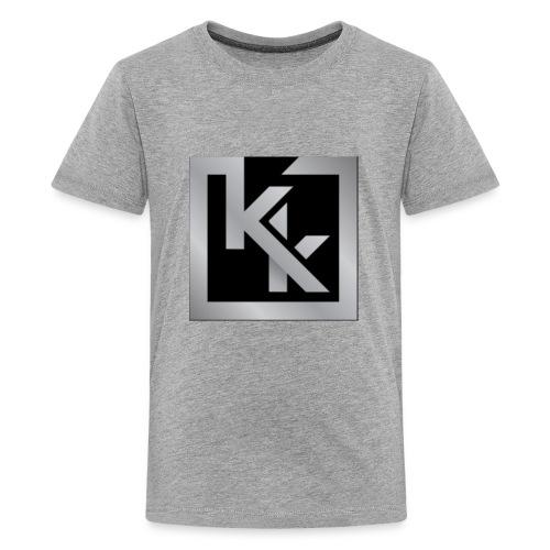 BA9286E1 7ADA 4A1B AF05 14C68F449E7D - Kids' Premium T-Shirt