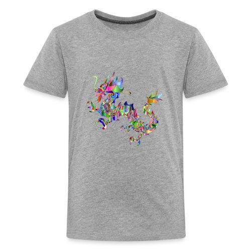 imagesDV72KB5E - Kids' Premium T-Shirt