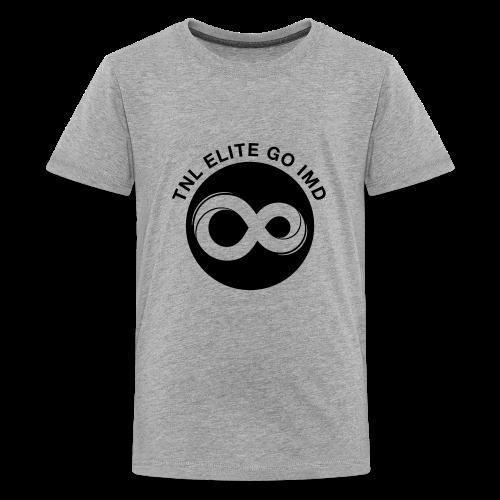 TNL Elite Go IMD - Kids' Premium T-Shirt
