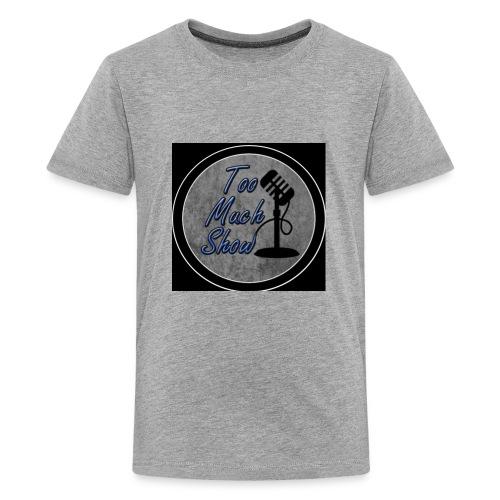 TMS Logo - Kids' Premium T-Shirt