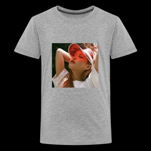 KHAN MINJU - Kids' Premium T-Shirt