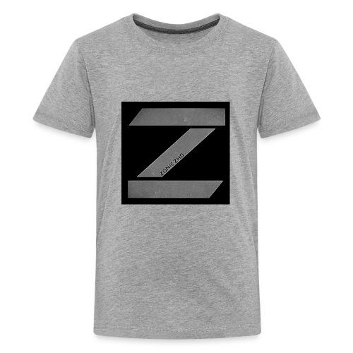 zoniczhd - Kids' Premium T-Shirt