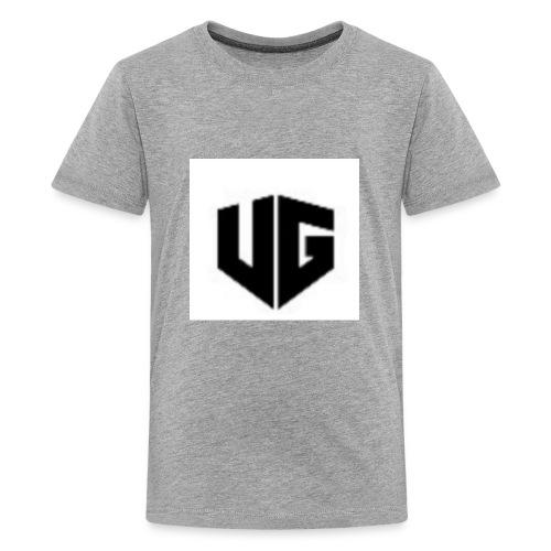 Unlimited gaming - Kids' Premium T-Shirt