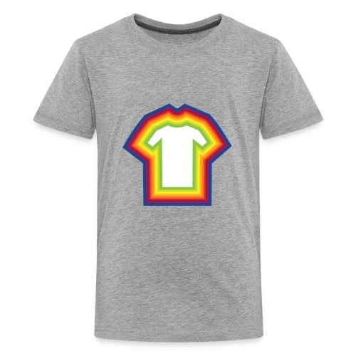 shirtception - Kids' Premium T-Shirt