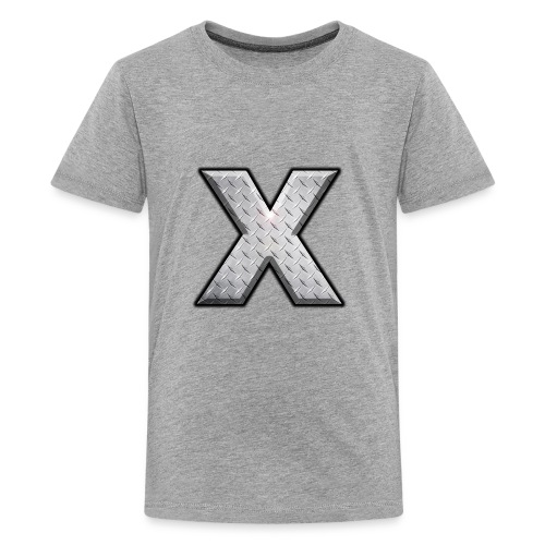 The Exile Training X - Kids' Premium T-Shirt