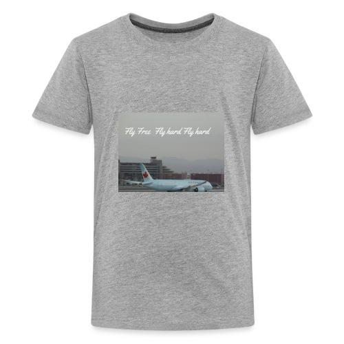 AC - Kids' Premium T-Shirt
