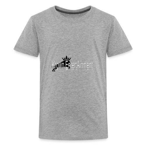 Krown EntertAinment - Kids' Premium T-Shirt