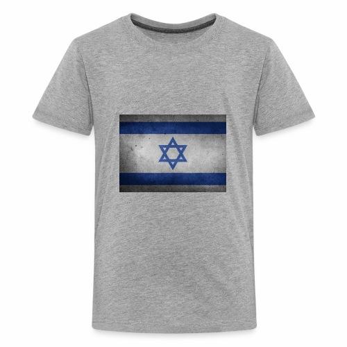 Israel - Kids' Premium T-Shirt