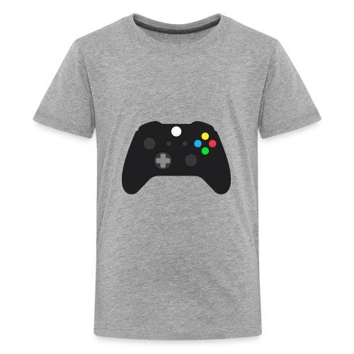 controller 1827840 960 720 - Kids' Premium T-Shirt