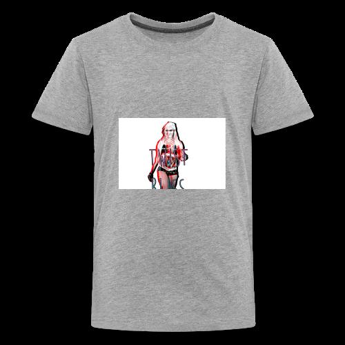 Alexa bliss - Kids' Premium T-Shirt