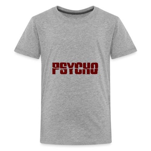 Psycho shirt - Kids' Premium T-Shirt