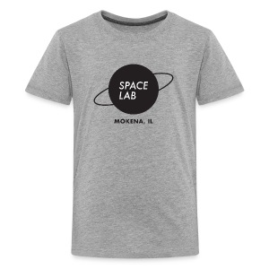 Spacelab - Kids' Premium T-Shirt