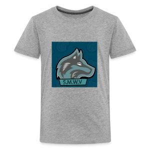 5 minute wala merch - Kids' Premium T-Shirt