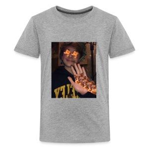 Rotisserie Xanax - Kids' Premium T-Shirt