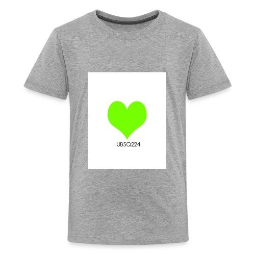 UndeadBarbieStarQueen224 2 - Kids' Premium T-Shirt