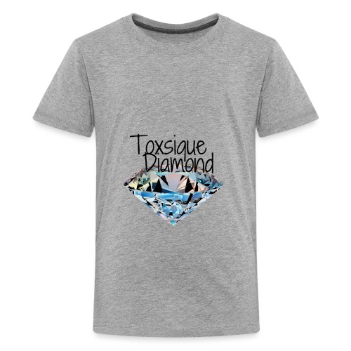 Diamond Love - Kids' Premium T-Shirt