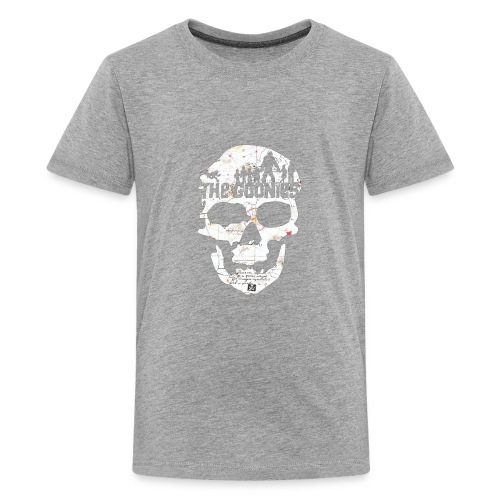 the goonies never say die merchandise - Kids' Premium T-Shirt