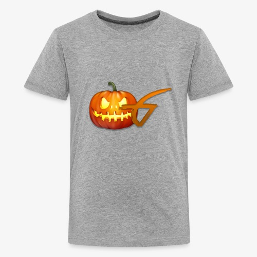 OG Halloween Merch - Kids' Premium T-Shirt