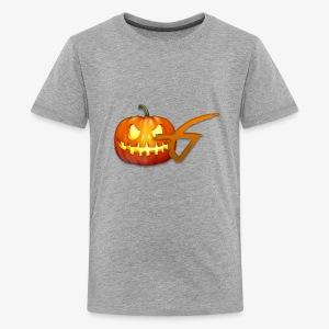 OG Halloween Merch - Kids' Premium T-Shirt