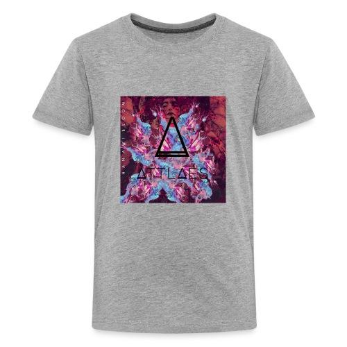 self explained - Kids' Premium T-Shirt