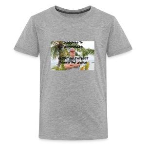 Bookofmiller Finest - Kids' Premium T-Shirt
